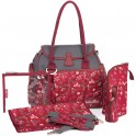 SAC A LANGER CHERRY